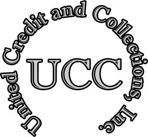 Logo, United Credit and Collections Inc.